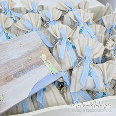 """Μπομπονιέρα Πουγκί με μπρελόκ """"Μικρός Πρίγκιπας"""" Gift Wrapping, Tableware, Gifts, Paper Wrapping, Dinnerware, Presents, Wrapping Gifts, Tablewares, Favors"""