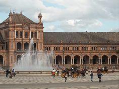 Elefante Mágico: Visita de Estudo: Espanha Olé!