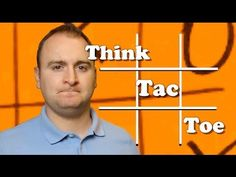 How to use a Think Tac Toe Assessment - TeachLikeThis - YouTube