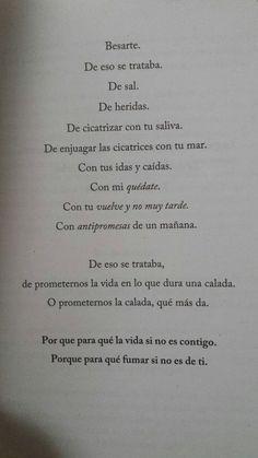 """Mónica Gae, """"Corazón desastre""""."""