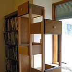 Catification: Build Your Own Custom Cat Tree Using Re-purposed Dresser Drawers