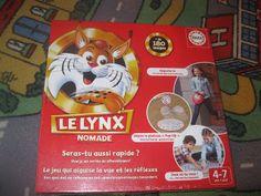 Le jeu le Lynx nomade d'Educa à gagner chez Ma tribu de jumeaux le blog !!  http://matribudejumeaux.blogspot.fr/2015/12/le-jeu-le-lynx-nomade-deduca-concours.html?utm_source=feedburner&utm_medium=email&utm_campaign=Feed:+MaTribuDeJumeaux+(Ma+tribu+de+jumeaux,+)