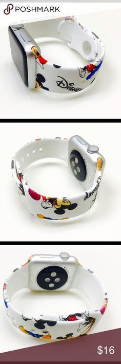 Disney Apple Watch Band Brand New 42mm Disney Apple watch band  (Watch not included) Disney Accessories Watches