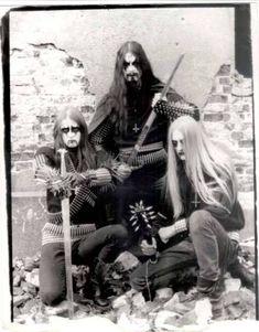 truenorblackmetal: [Old Gorgoroth] Norway. Death Metal, Black Metal, Heavy Metal Shirts, Musica Metal, Metal Music Bands, Dimmu Borgir, Viking Metal, Extreme Metal, Metal Albums