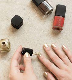 Phillip Lim x Nars nail polish / Garance Doré