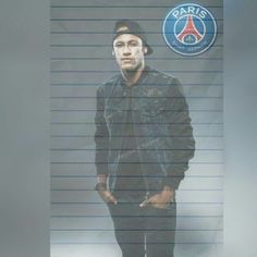 Love You Babe, My Love, Neymar Jr, Best Player, Soccer Players, Messi, Respect, Baseball Cards, Mens Tops