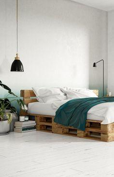 Bett Frisch Verliebt Selber Bauen Alle Mobel Create By Obi Bett Selber Bauen Palettenbett Selber Bauen Diy Mobel Bett