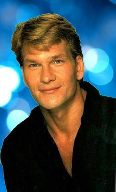 PATRICK SWEYZE Actors Male, Actors & Actresses, Houston, Malboro, Patrick Wayne, Idole, Actrices Hollywood, Dirty Dancing, Hollywood Actor