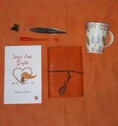 Sevgi'li Aşk: Eylül / Mehmet Gökcük İbrahim Sadri'nin arka kapak yazısıyla bir şiir kitabı. Yazarın ikinci eseri. Baba olmanın sevinciyle kızına şiirler yazmış şair. Kitap bu şiirlerden oluşuyor. Bir babanın kızına olan aşkına tanık olmak, okuru duygulandırıyor. Nâcizâne tavsiyemiz