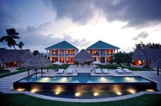Victoria House Resort- Ambergris Caye Belize great place!