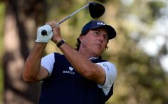 Phil Mickelson is in the hunt for a fifth Pebble Beach Pro-Am win this week. Pebble Beach Pro Am, Pga Tour Golf, Phil Mickelson, Cbs Sports, Scores, Golf Clubs, Tours