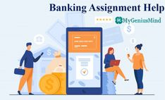 If you are struggling with banking assignment help? Don't waste your time and contact My Genius Mind! We are always available for finance assignment solutions for students. Utility Bill Payment, Global Mobile, Money Market, Isometric Design, App Development Companies, Personal Finance, App Design, Videos, Marketing