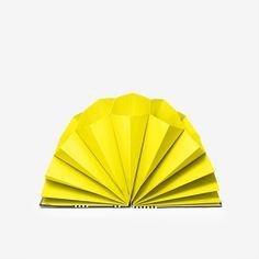 Accordion Folder