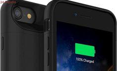 Carga sin cable y batería extra para el iPhone