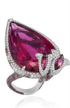 Chopard ring www.saturnostore.com