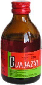 GUAJAZYL syrup 200g acute bronchitis treatment