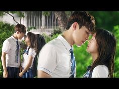 Tae Woon x Eun Ho ► crazy how we fit girl (8k subs thank you) - YouTube