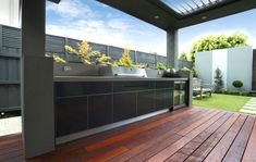 "Learn additional relevant information on ""outdoor kitchen designs layout patio"". Look into our internet site. Outdoor Bbq Kitchen, Outdoor Kitchen Design, Kitchen Decor, Outdoor Kitchens, Kitchen Ideas, Patio Design, Barbacoa, Parrilla Exterior, Wooden Greenhouses"