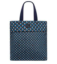 NYLON PACKABLE TOTE