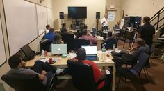 Palm Beach County SolidWorks User Group – June 30th | DelrayTechSpace.com