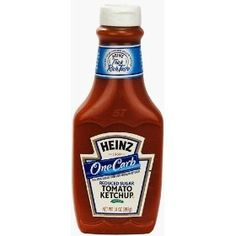 Diabetic, watching your sugar or carbohydrate intake? Then Heinz Reduced Sugar Ketchup is for you! Enjoy this thick, rich tasting ketchup with 1 gram of carbs and less sugar per serving. Low Calorie Recipes, Diabetic Recipes, Keto Recipes, Diabetic Foods, Bernstein Diet, Low Carb Bread, Diabetic Friendly, Ketchup, Clean Eating Recipes