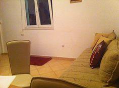 ie apartment Montenegro, Floor Chair, Flooring, Places, Furniture, Home Decor, Decoration Home, Room Decor, Wood Flooring