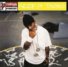 Image result for prodigy keep it thoro 7""