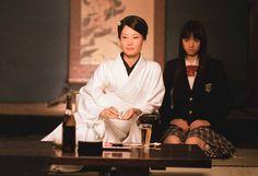 Kill Bill: O-Ren Ishii and Gogo Yurabi