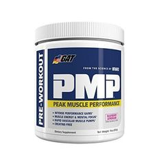 GAT Pmp Supplement, Raspberry Lemonade, 9 Ounce //Price: $31.49 & FREE Shipping //     #hashtag2