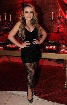 7 vestidos da Larissa Manoela para inspirar seus looks de festa | Capricho