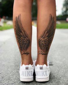 Long thought about what tattoo I would do in memory .- Funderade länge på vilken tatuering jag skulle göra i minne av min älskade f… Long thought about what tattoo I would do in memory of my beloved daddy! Dad Tattoos, Sexy Tattoos, Body Art Tattoos, Girl Tattoos, Sleeve Tattoos, Tatoos, Leg Tattoos Women, Thigh Tattoo Quotes, Dad Tattoo In Memory Of