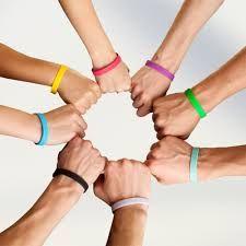 «Помогая другим - помогаешь себе!»
