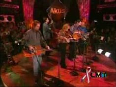 It doesn't get any better than this.    Man of Constant Sorrow: Alison Krauss & Union Station.