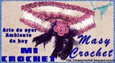 Mi Crochet Crochet Shoes, Crochet Slippers, Crochet Top, Crochet Flip Flops, Crochet Gifts, Crochet Earrings, Diy Crafts, Thalia, Ideas