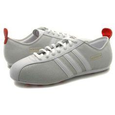 Adidas Low Pro Football White