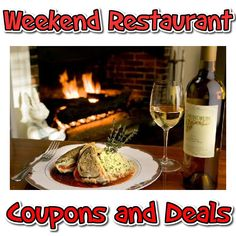 Restaurant Roundup 1/6 thru 1/8/17 save money this weekend - https://couponsdowork.com/restaurant-coupons/restaurant-roundup-16-thru-1817-save-money-this-weekend/