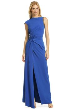 In The Deep End Gown    Repin your favorite HALSTON Heritage style for a chance to win a FREE rental of that dress!