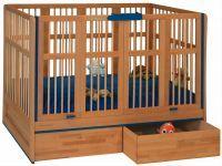 Jonas Special Needs Bed