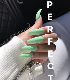 In search for some nail designs and ideas for your nails? Listed here is our list of 10 must-try coffin acrylic nails for stylish women. Aycrlic Nails, Dope Nails, Hair And Nails, Manicures, Perfect Nails, Gorgeous Nails, Pretty Nails, Fantastic Nails, Best Acrylic Nails