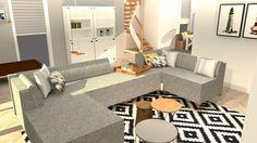 interieuradvies #interieur #interior #3Dtekening #3D #rendering ...