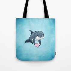 Baby dolphin art ~ Amber Marine ♥ #kids #cute #blue