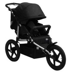 Top Jogging Strollers: Tike Tech All Terrain X3 Sport Single Stroller