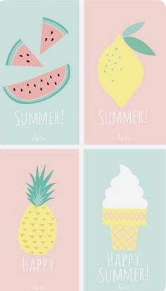 Free summer wallpaper happy summer, free summer, hello summer, summer wallpapers for iphone Cute Summer Wallpapers, Cute Wallpapers, Desktop Wallpapers, Hello Summer, Happy Summer, Free Summer, Wallpaper For Your Phone, Cool Wallpaper, Ice Cream Wallpaper Iphone