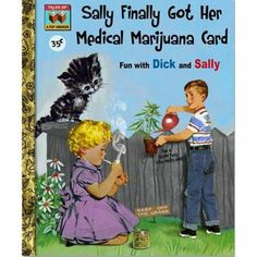 King of Pop Art High Times pot marijuana nelson de la nuez humor art Funny Art, Funny Memes, Hilarious, Fun Funny, Kids Book Series, Ladybird Books, High Times, Up Book, Little Golden Books