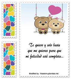 enviar mensajes originales de amor para mi pareja por whatsapp,mensajes bonitos de amor para whatsapp: http://www.frasesmuybonitas.net/frases-especiales-para-una-chica-bonita/