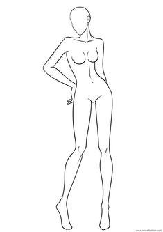 Figure-Template-42-otlines