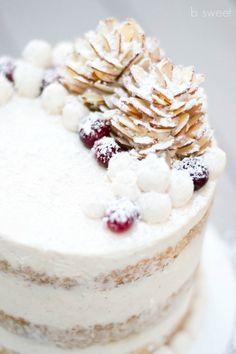 Eggnog Cake Rum Cake * 1 1/4 cup all purpose flour * 3/4 cup granulated sugar * 1/2 tsp baking powder * 1/4 tsp baking soda * a pinch of salt * 5 tablespoons bu