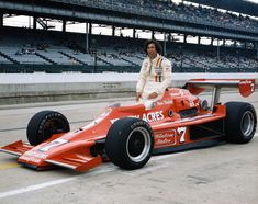 1979 Steve Krisiloff Frosty Acres (Robert Fletcher) Lightning / Cosworth Five top ten Indy finishes. Indy Car Racing, Indy Cars, Police Cars, Race Cars, Speed Racer, Vintage Race Car, Over The Years, Classic Cars, Photo Galleries