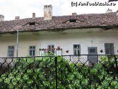 P21 [JUN-2015] Etaj casă - str. Avram Iancu nr. 8 -- foto by…