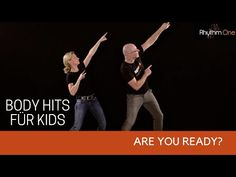Are you ready? (Richard Filz) Body Hits für Kids - YouTube Body Percussion, Hits Für Kids, Music For Kids, Piano Lessons, School, Youtube, Music Education, Flute, Brain